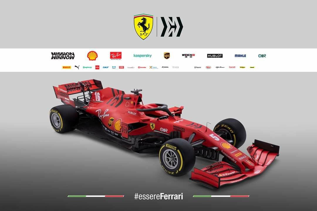 Pin By Reb Bj516 Sf On Formula 1 The Passion In 2020 Ferrari Ferrari F1 La Ferrari