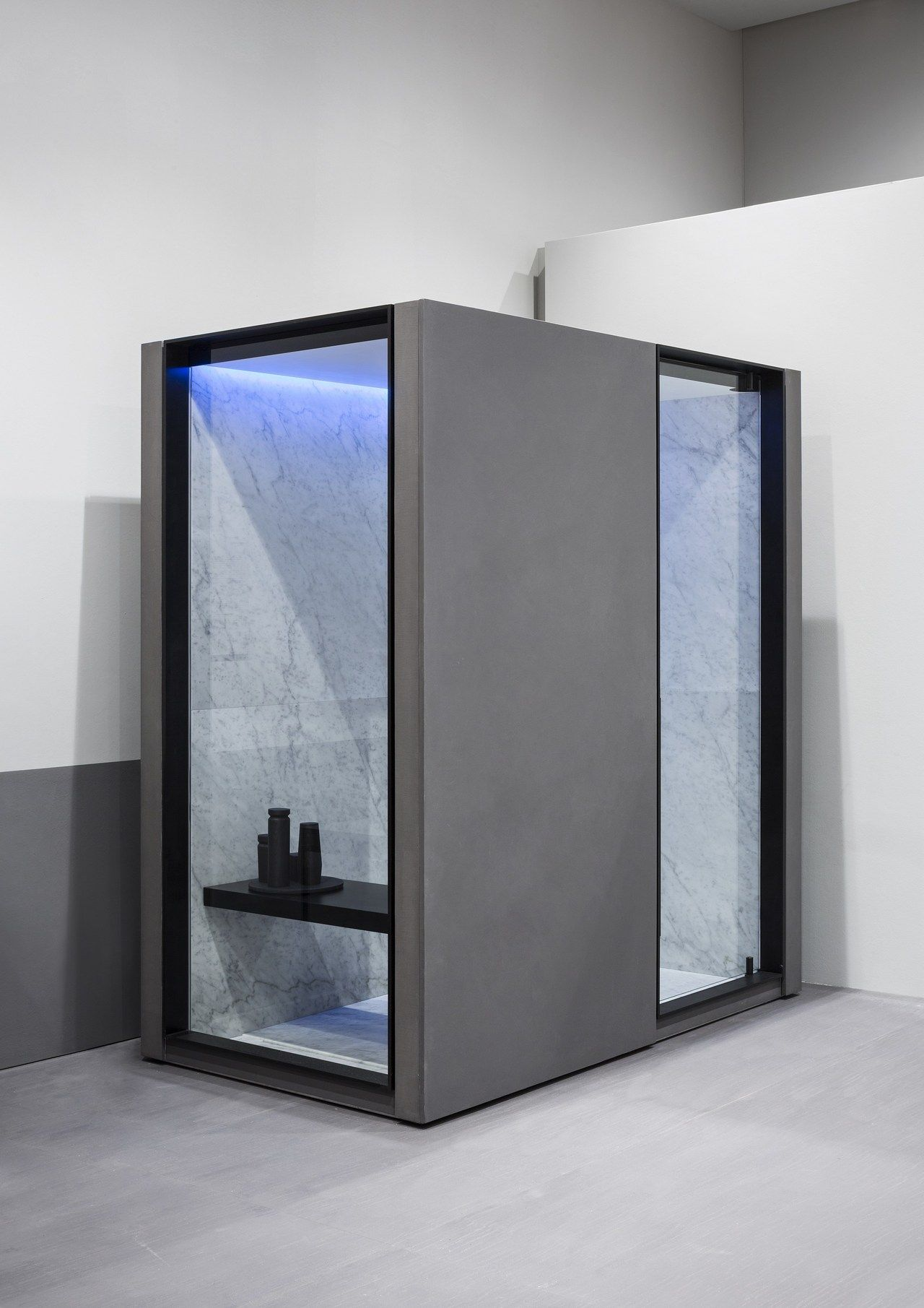 H2 Hammam the Steam Shower Unit from Makro Redefines Relaxation http ...