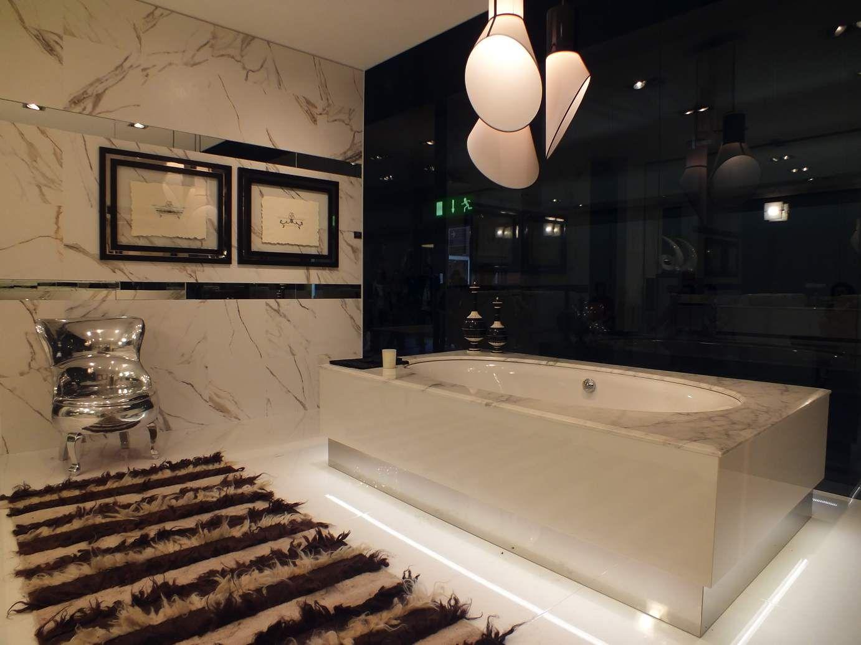 Faretti Bagno ~ Bathtub four seasons international furniture fair 2012 milan