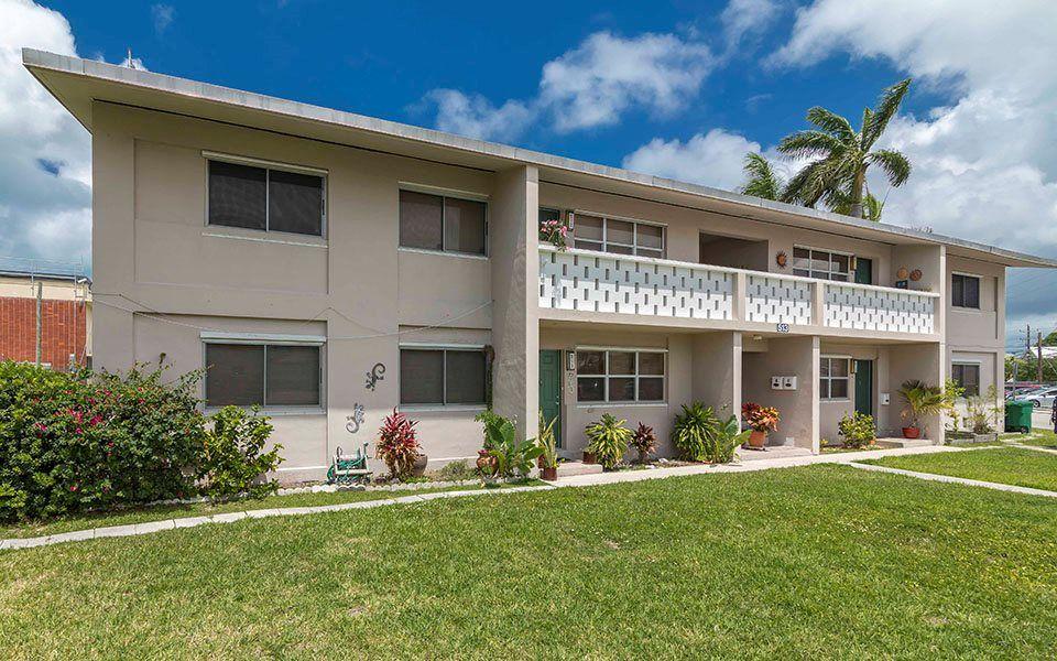 Truman Annex Key West For Sale