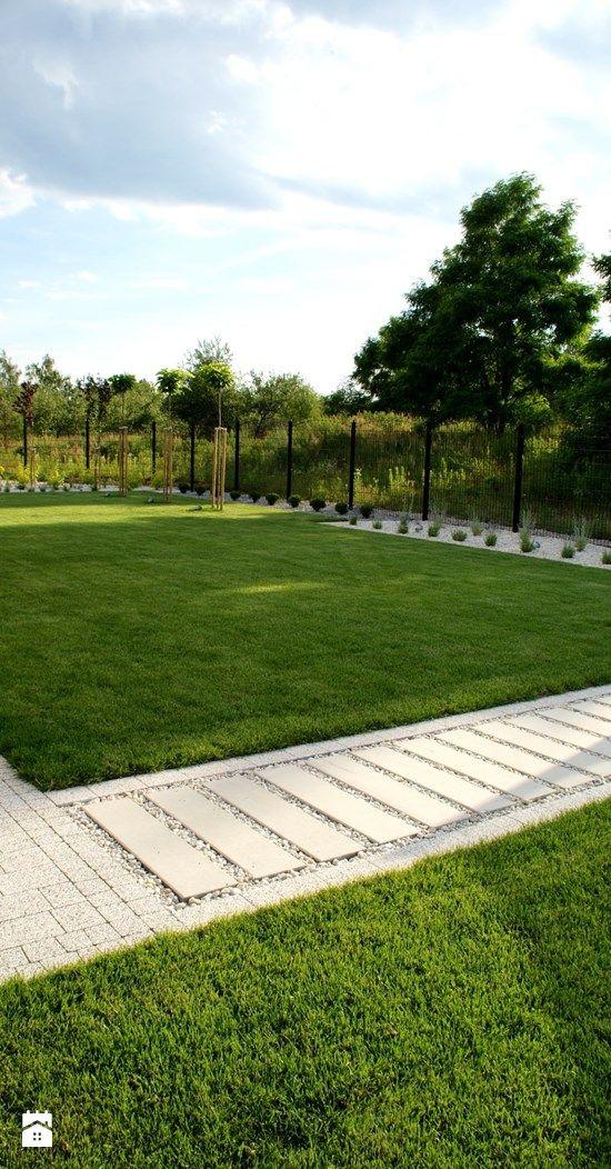 Ogród Styl Nowoczesny Zdjęcie Od Flori Arch Ogrody Projekty
