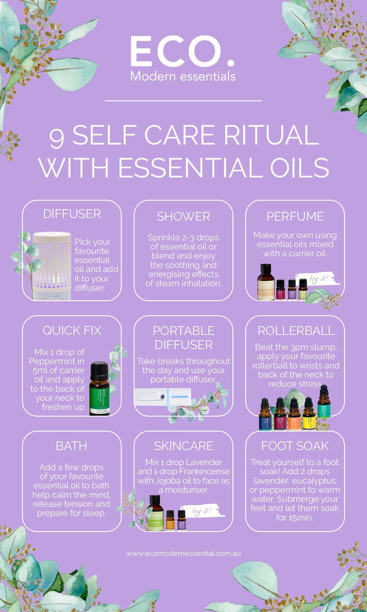 50++ Essential oil blending guide inspirations