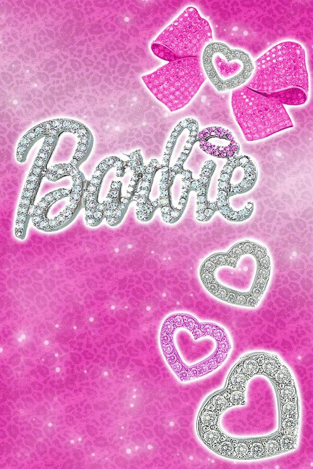 cute barbies doll hd free wallpaper