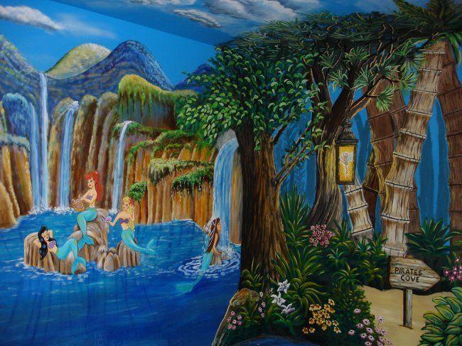 Pin By Danielle Szymanski On Peter Pan Playroom