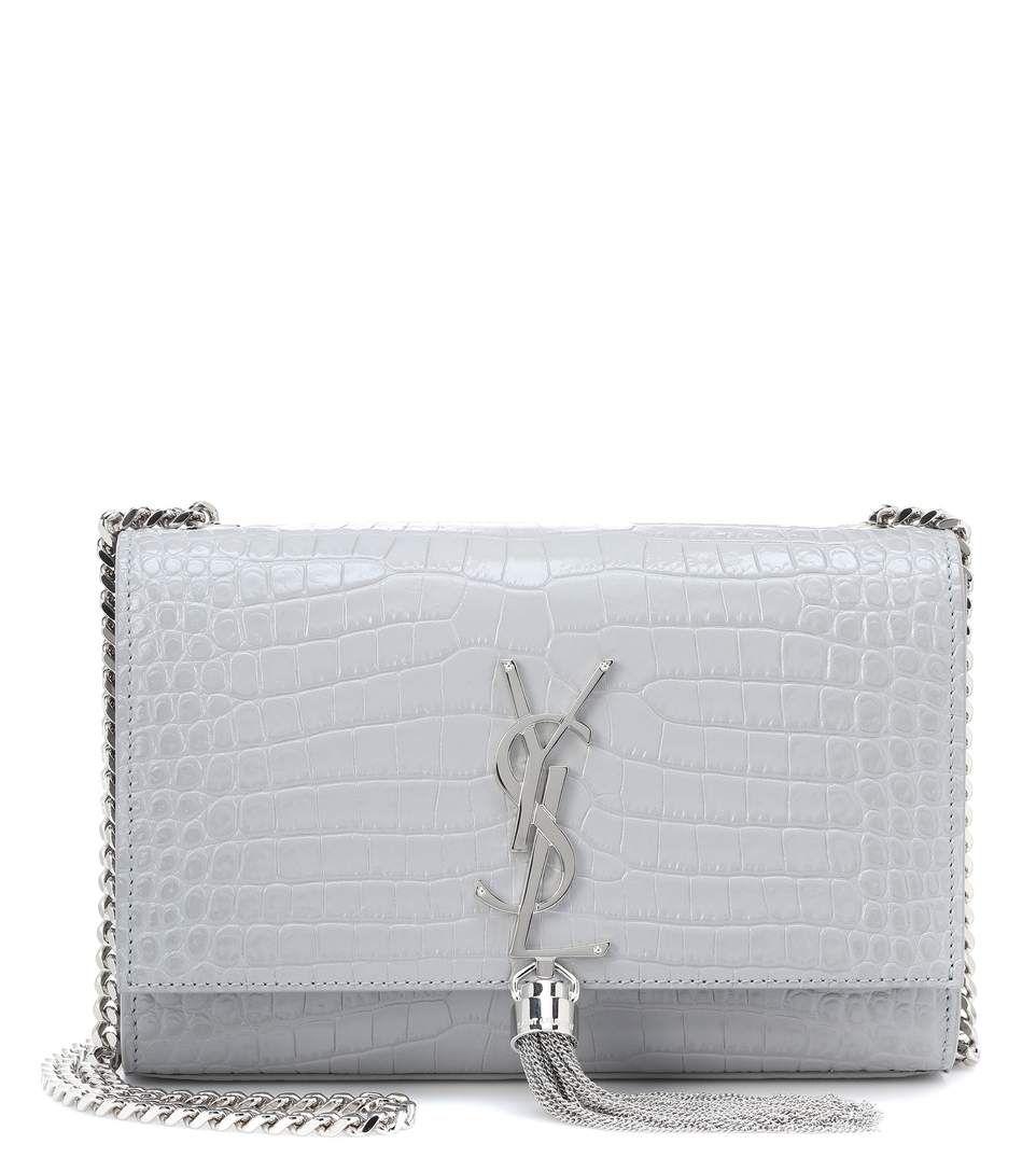 2607ea7b0b Saint Laurent - Kate Tassel leather shoulder bag