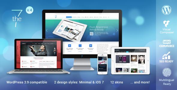 Descarga los mejores themes para Wordpress \