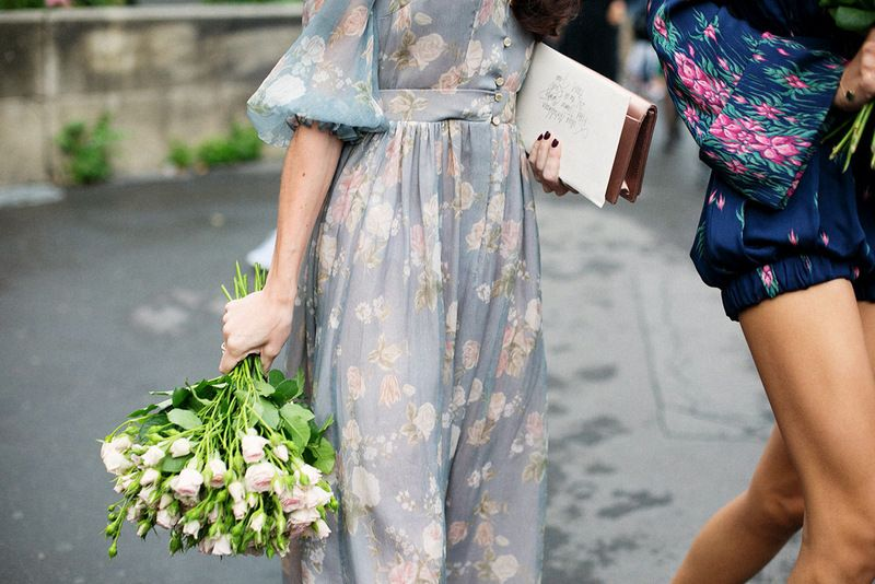 Paris Couture Fashion Week StreetstyleParis Couture Fashion Week Streetstyle