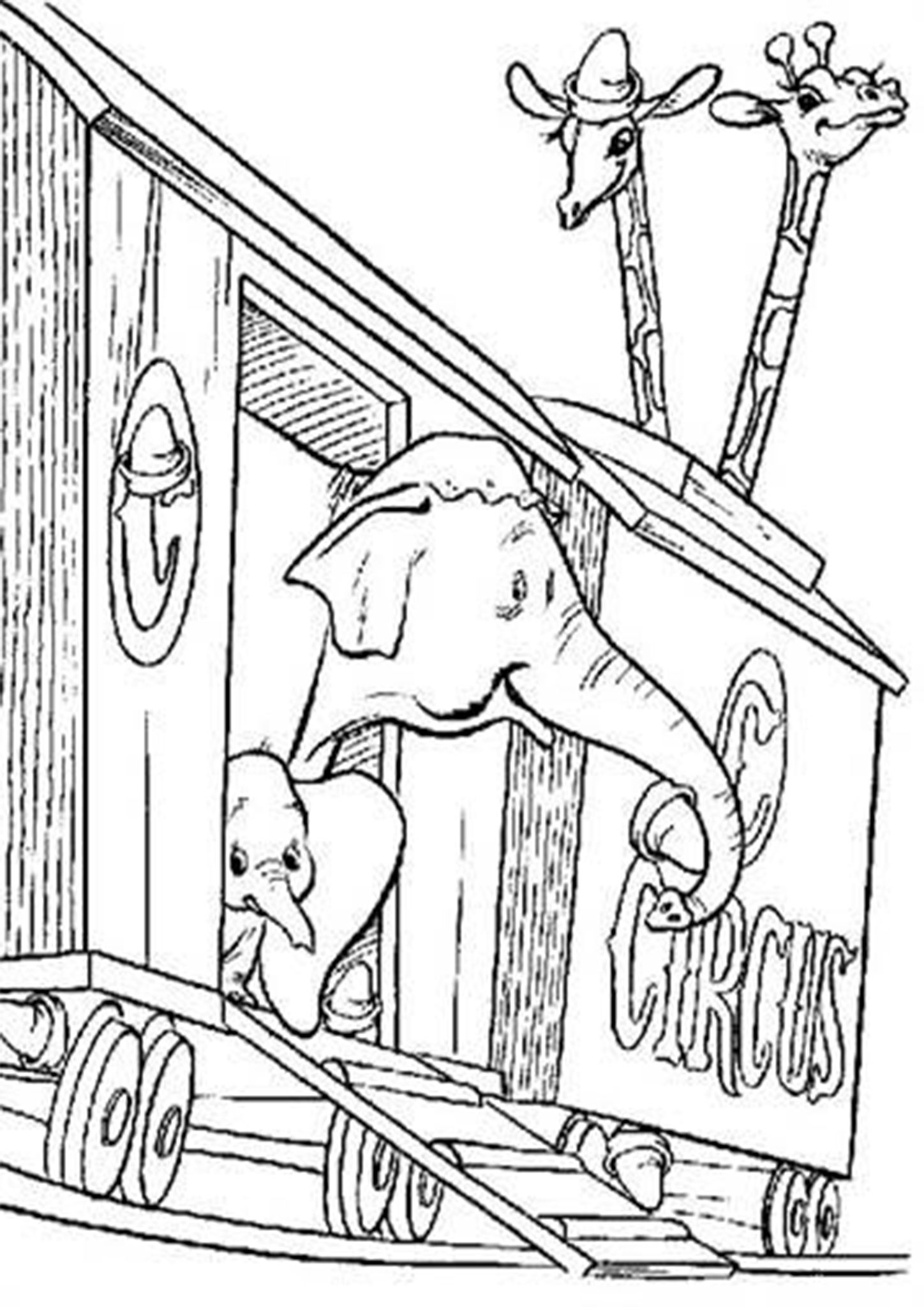 Free Easy To Print Train Coloring Pages Train Coloring Pages Coloring Pages Free Kids Coloring Pages