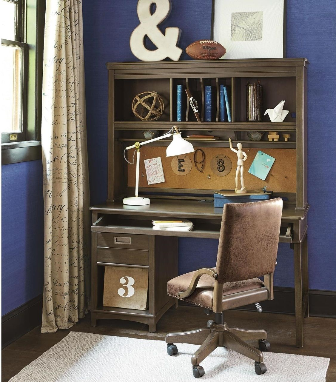 Fine Soho Kids Swivel Leather Desk Chair Kids Furniture Desk Machost Co Dining Chair Design Ideas Machostcouk