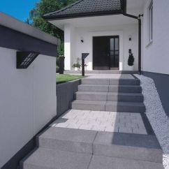 tocano stufen 03 eingang pinterest stufen einfahrt und eingang. Black Bedroom Furniture Sets. Home Design Ideas