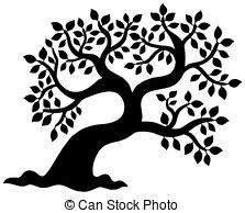 Image Result For Tree Line Art
