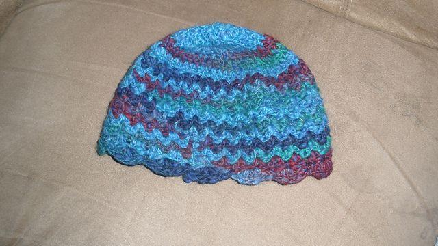 Ravelry: mrsgrimes' Fun Foliage Hat