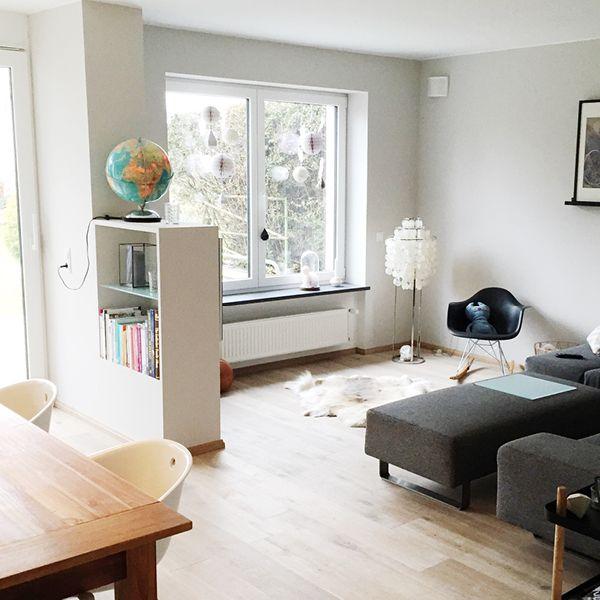 Wohnzimmer-Update | Wohnzimmer, Fernseher verstecken und Alte wohnungen