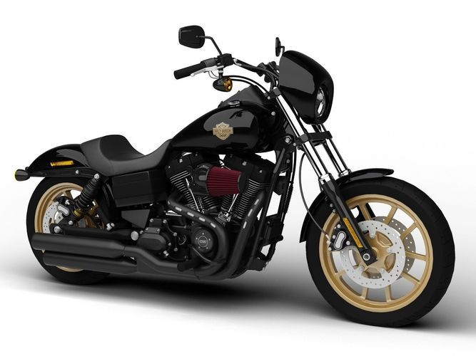 New Harley Davidson Dyna Lowrider S Fxdls Custom One Off Special Stage 3 Ebay Harley Davidson Dyna New Harley Davidson Harley Davidson