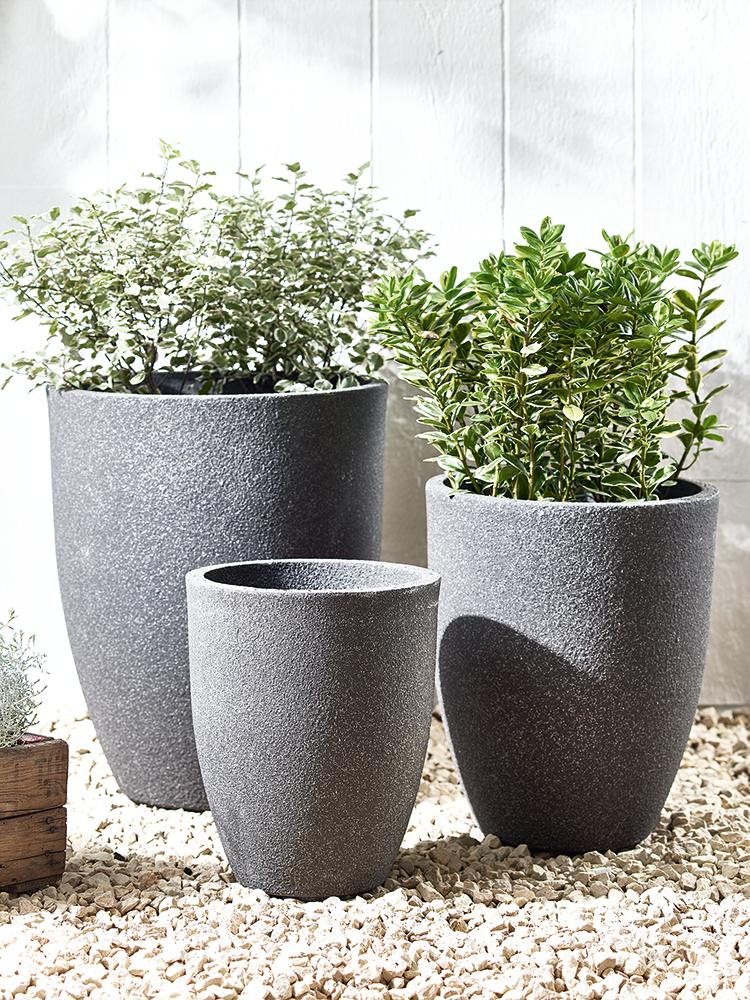Frost Garden Pots Image result for garden resin pots that are 18 ht and 12 bottom image result for garden resin pots that are 18 ht and 12 bottom diameter workwithnaturefo