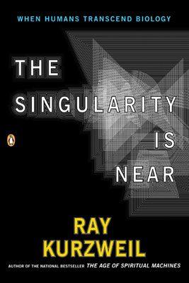 """¡Conoce a Ray Kurzweil! """"Tu cerebro en la nube"""", subtitulado en español."""
