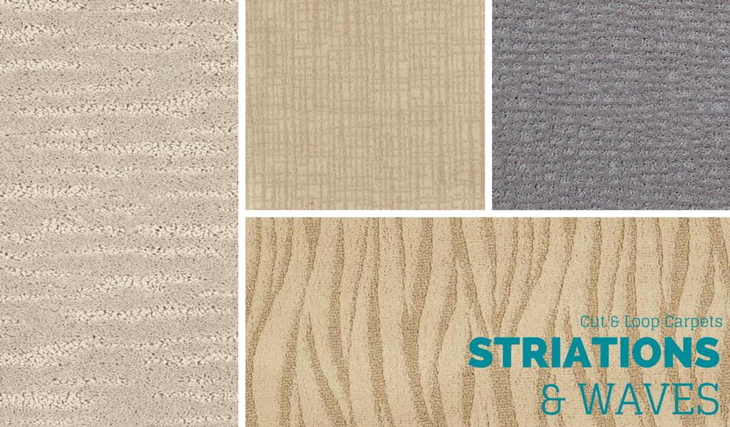 The Beautiful Patterns Of Cut amp Loop Carpet