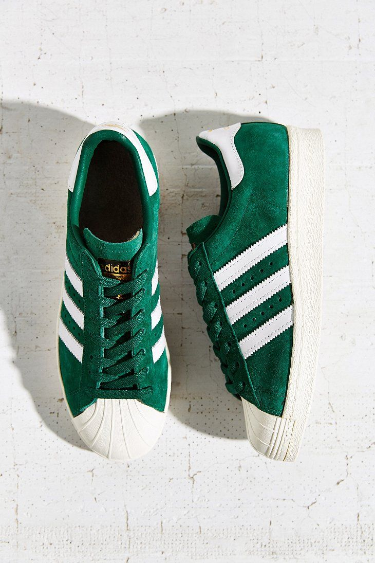 Superstar Sneaker Outfitters Adidas Originals 80s Deluxe Urban 76IgbfYyvm