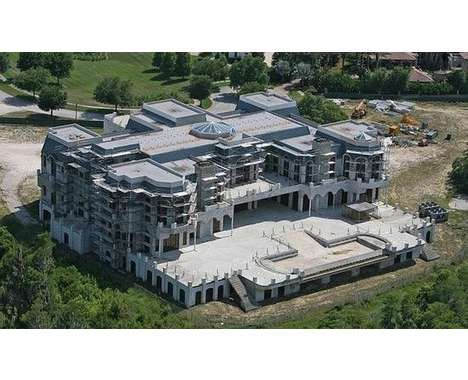 90 Mind Blowing Mansions Houses In America Mansions Expensive Houses