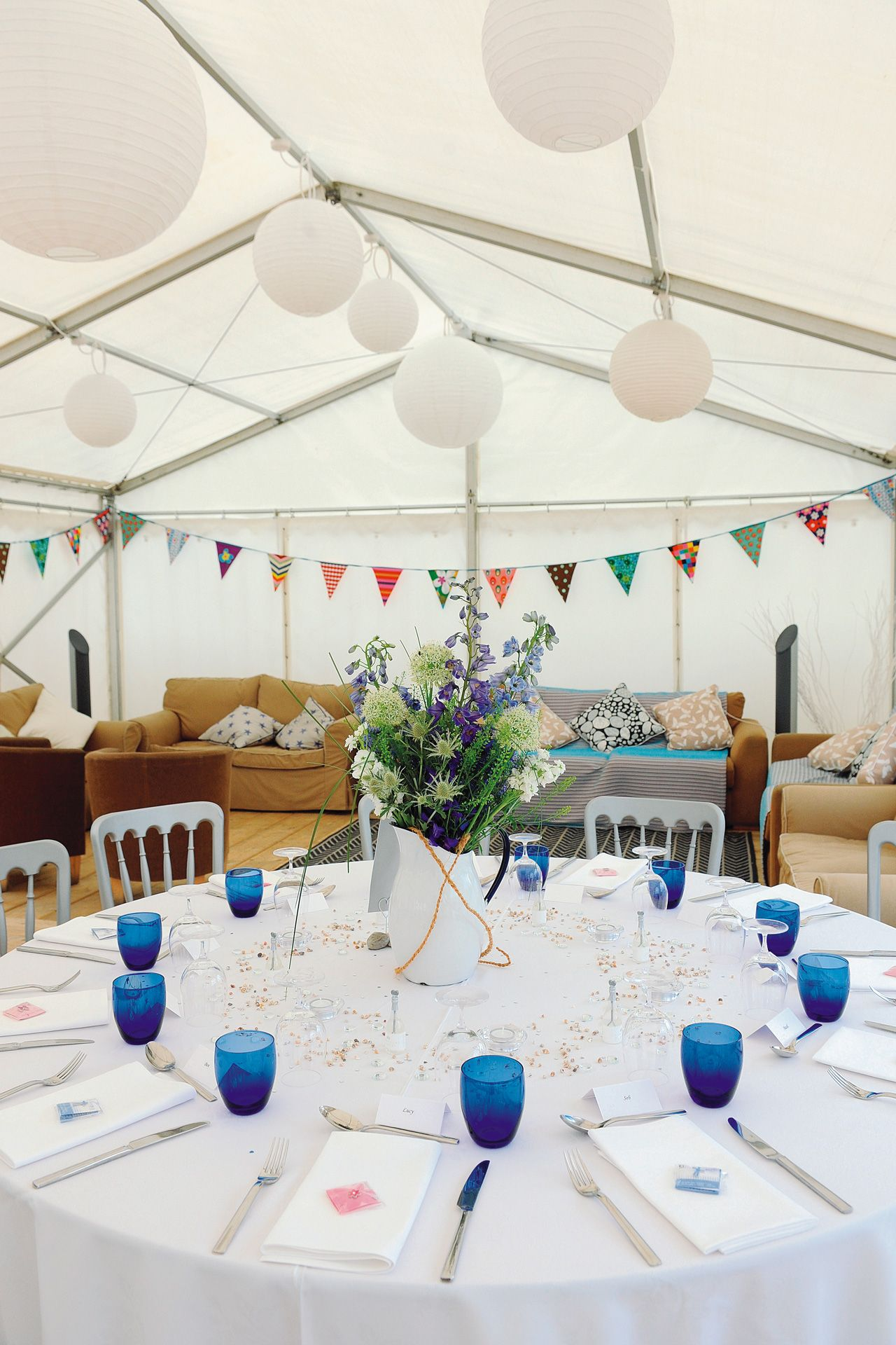 English wedding decoration ideas   Wedding Tips  If I ever get marrieduc  Pinterest  Beach