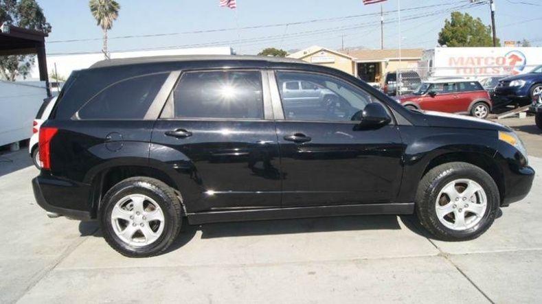 Suzuki Tire Size >> Suzuki Xl7 Tire Size Wheels Tires Gallery Pinterest Tired