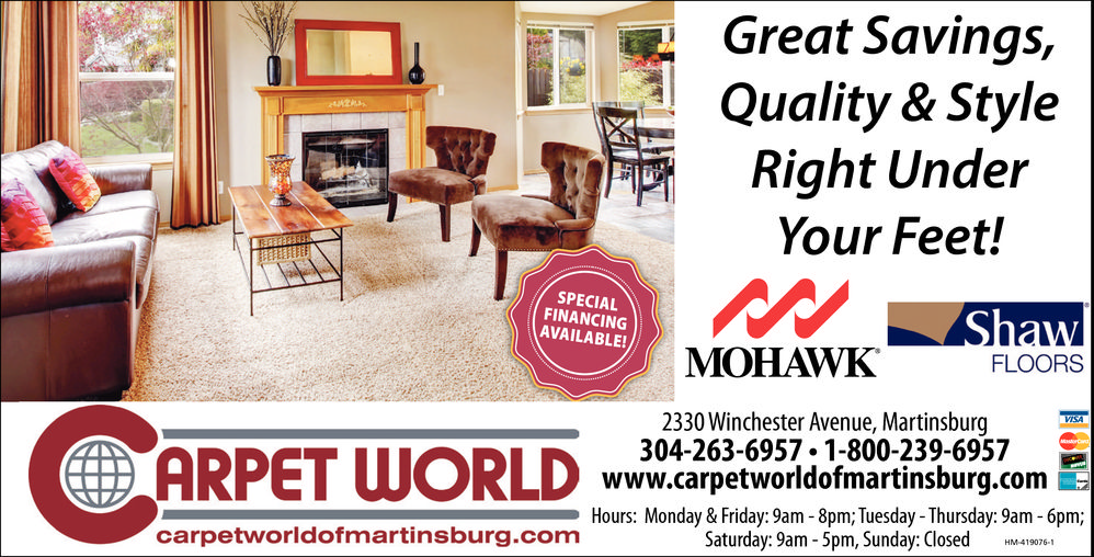 Best Of Carpet World Martinsburg West Virginia And Pics