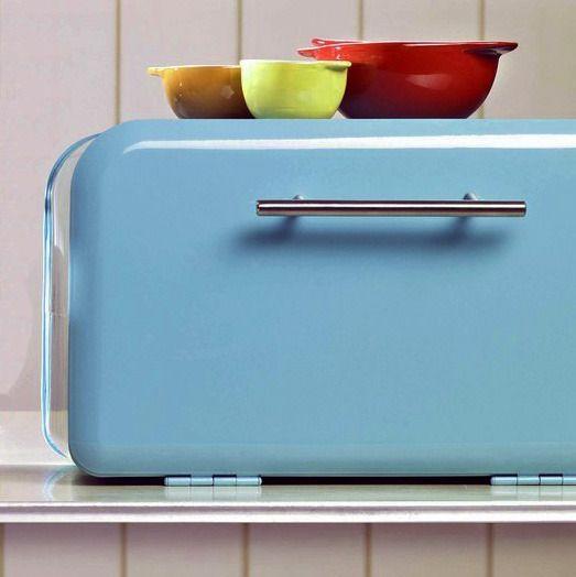 Bread Bin Blue Cbaarch  sc 1 st  Cbaarch.com & Bread Bin Blue - Cbaarch.com Aboutintivar.Com