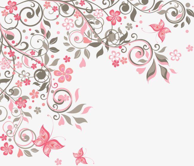 flowers corner flower shading floral decoration patterns floral vector decoration vector corner vector flower vector flower wall plant vector flowers flowers corner flower shading floral