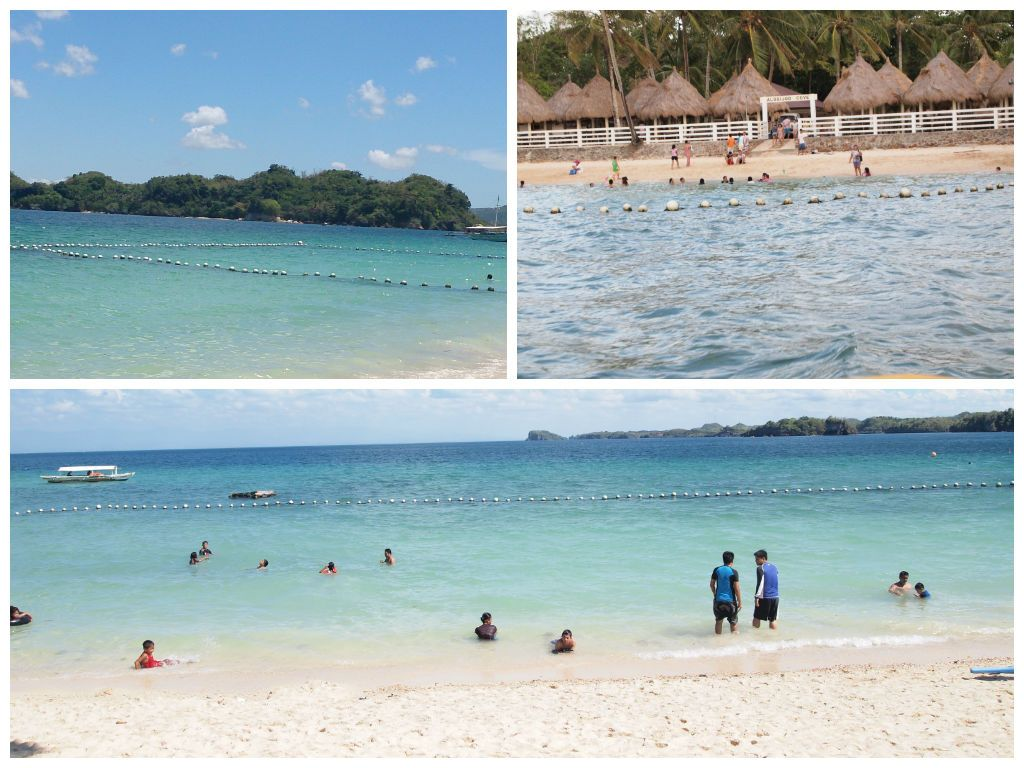 Matabungkay Beach Batangas Only in the