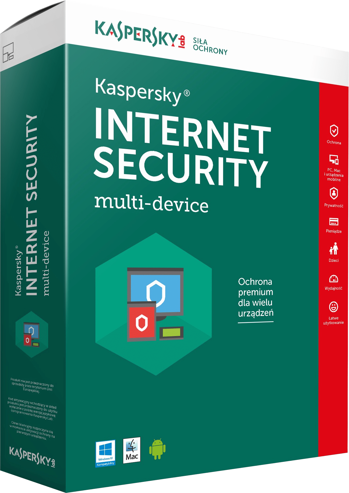 kaspersky internet security free download for windows 7