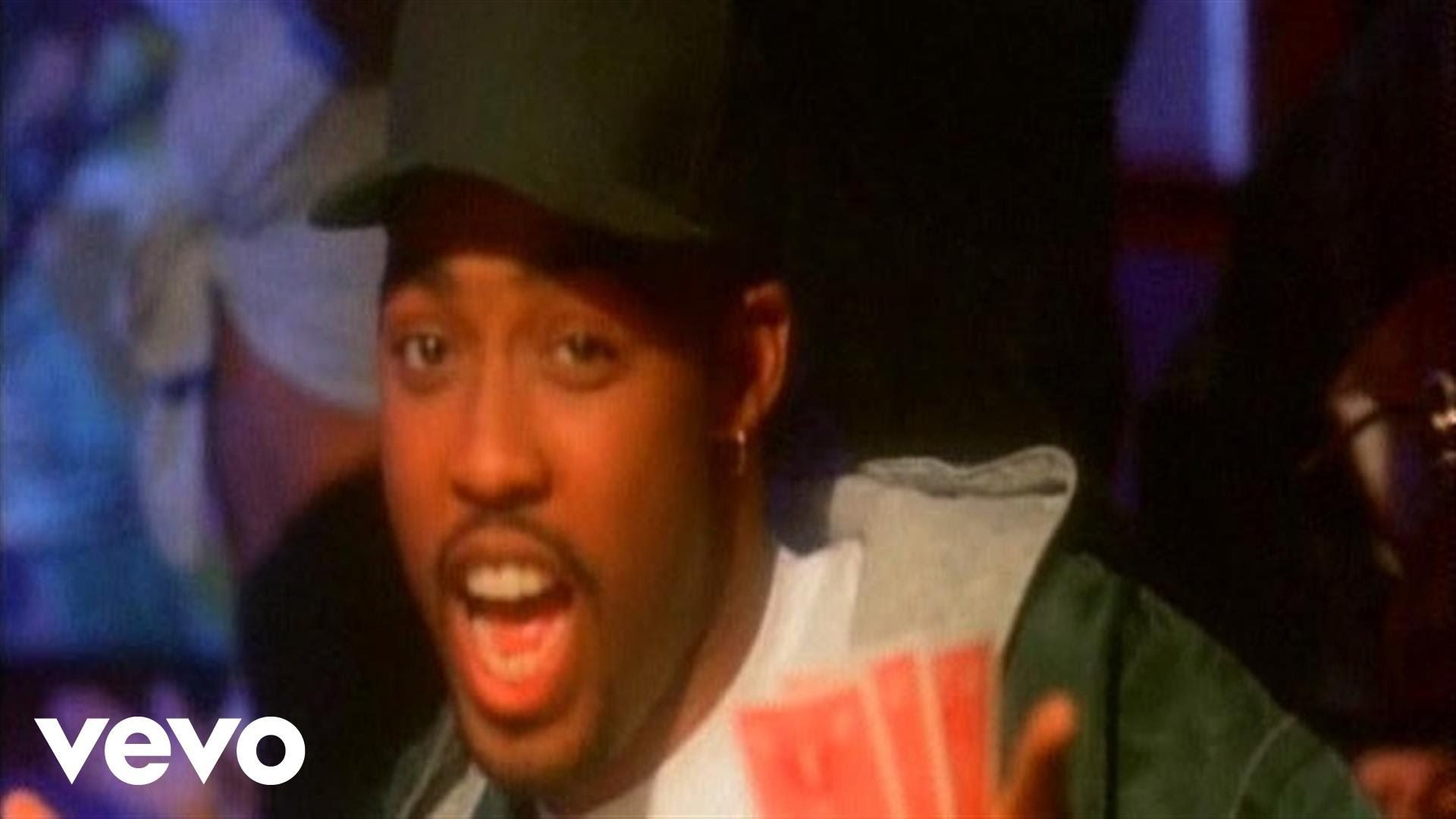 Old School Wedding Song: Montell Jordan - This Is How We Do It