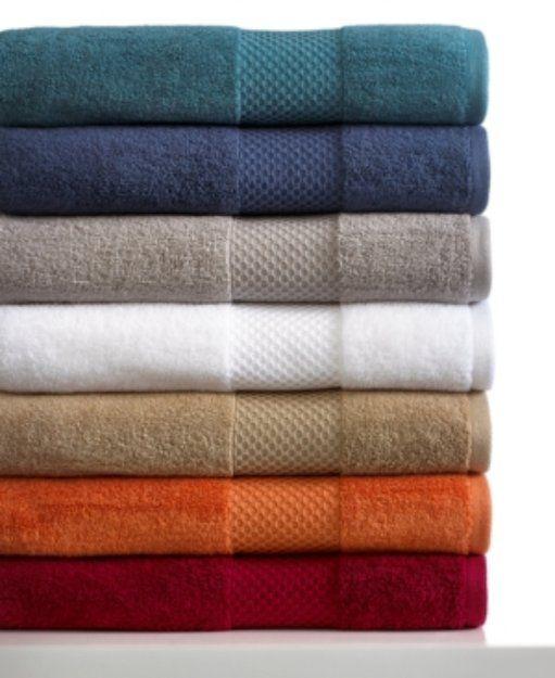 I M Learning All About Hugo Boss Bath Towels Classics 35 X 70