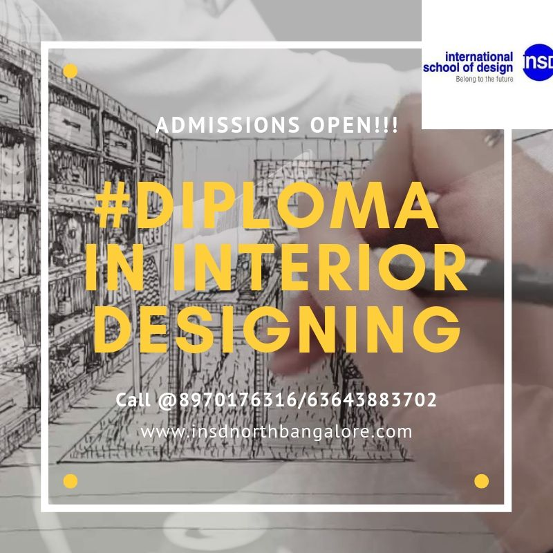 India S Premier Design Institute Offering Diploma Courses In Interior Designing Graphic Design Careers Diploma In Fashion Designing Career In Fashion Designing