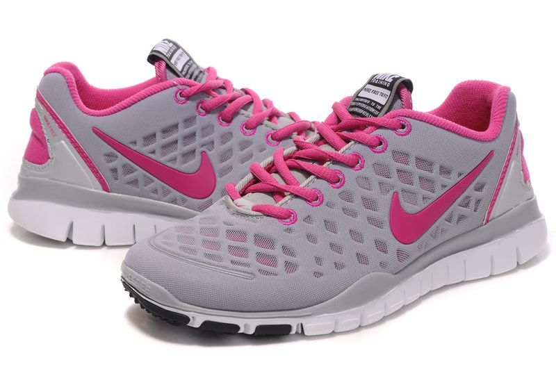 best sneakers 4d291 9ede9 ... get wholesale nike free tr fit womens cool grey voltage cherry 429785  601 new nike free usa nike free trainer ...