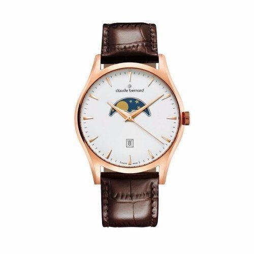 c805ca63e331 reloj claude bernard sophisticated classic 7901037rbir