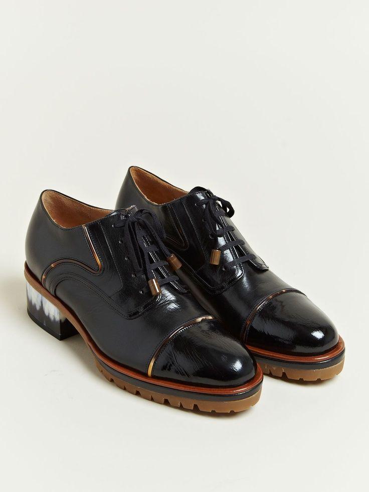 Dries Van Noten Oxford Shoes Oxford Shoes Shoe Inspiration Shoes