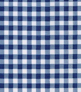 Oilcloth Navy Gingham 12 Yard Roll 48 Wide Household Staples At