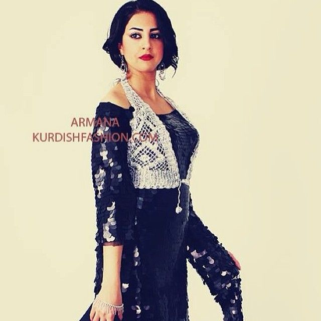 #Armana - New collection fall 2013 #kurdishfashion #kurdish #clothes #style