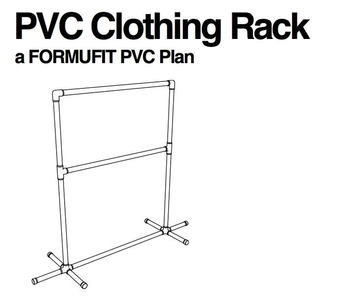 free plans pvc pipe structures