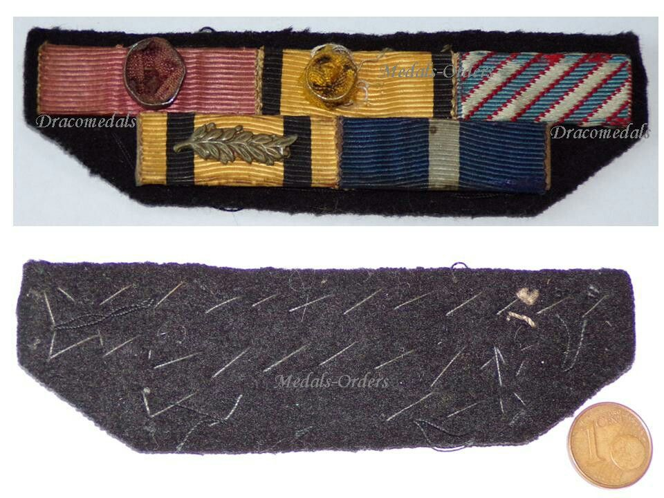 Pin on Medals and Decorations from all over the World