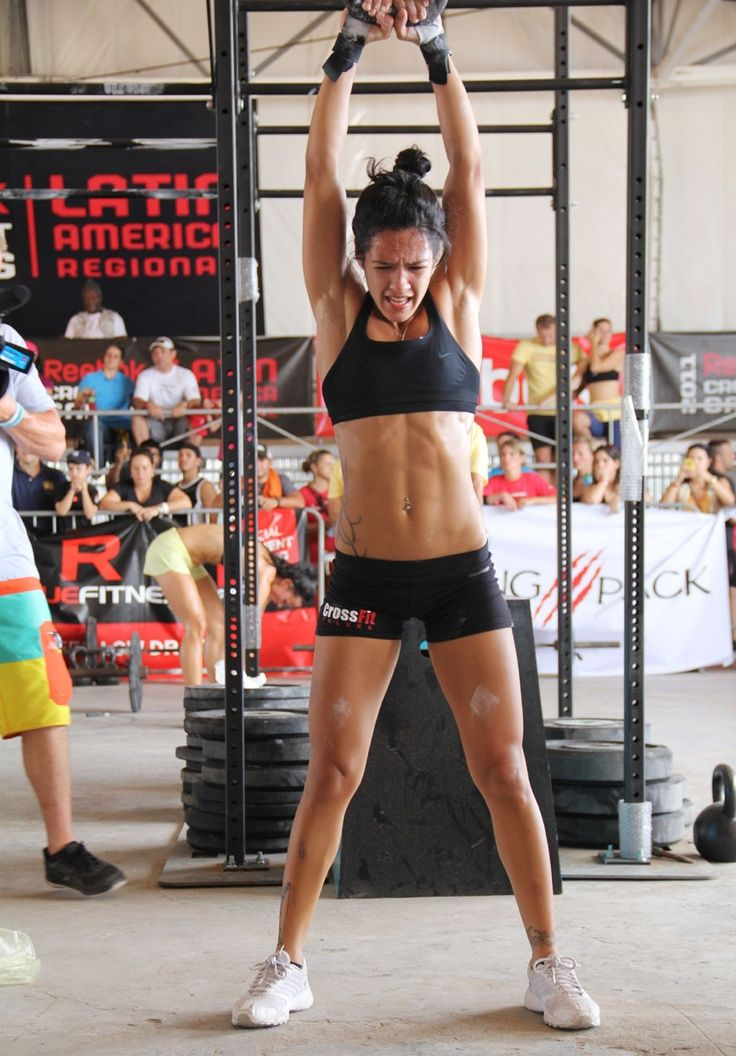 CrossFit Mamas:CrossFit workouts you can do at home that are 20 minutes or less.