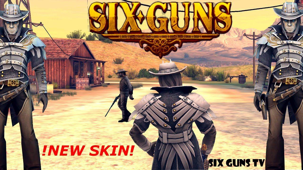 six guns hack tool ios download