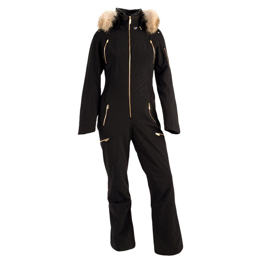 Spyder Eternity Insulated Ski Suit Women S Peter Glenn