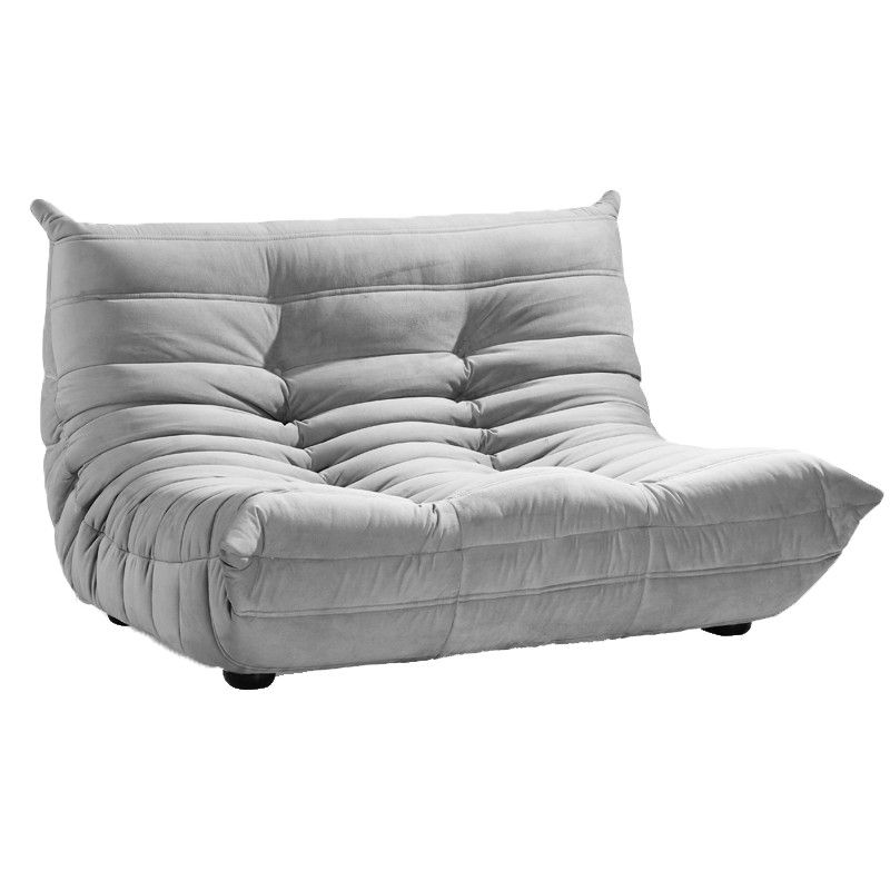 Magnificent Pricey But Really Cool Zuo Modern Circus Gray Love Seat Ibusinesslaw Wood Chair Design Ideas Ibusinesslaworg
