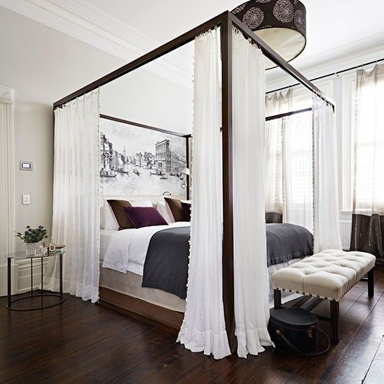 Black And White Bedroom Ideas Four Poster Bedroom Discount