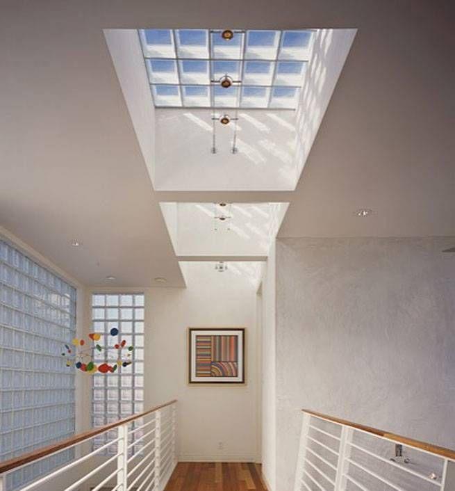 Pin de mercy huertas en hogar en 2019 tragaluz techo for Ladrillos falsos decorativos