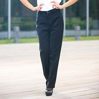 """restaurante uniformes calças cintura garçonete negra """" de 2464872 2016 por…"""