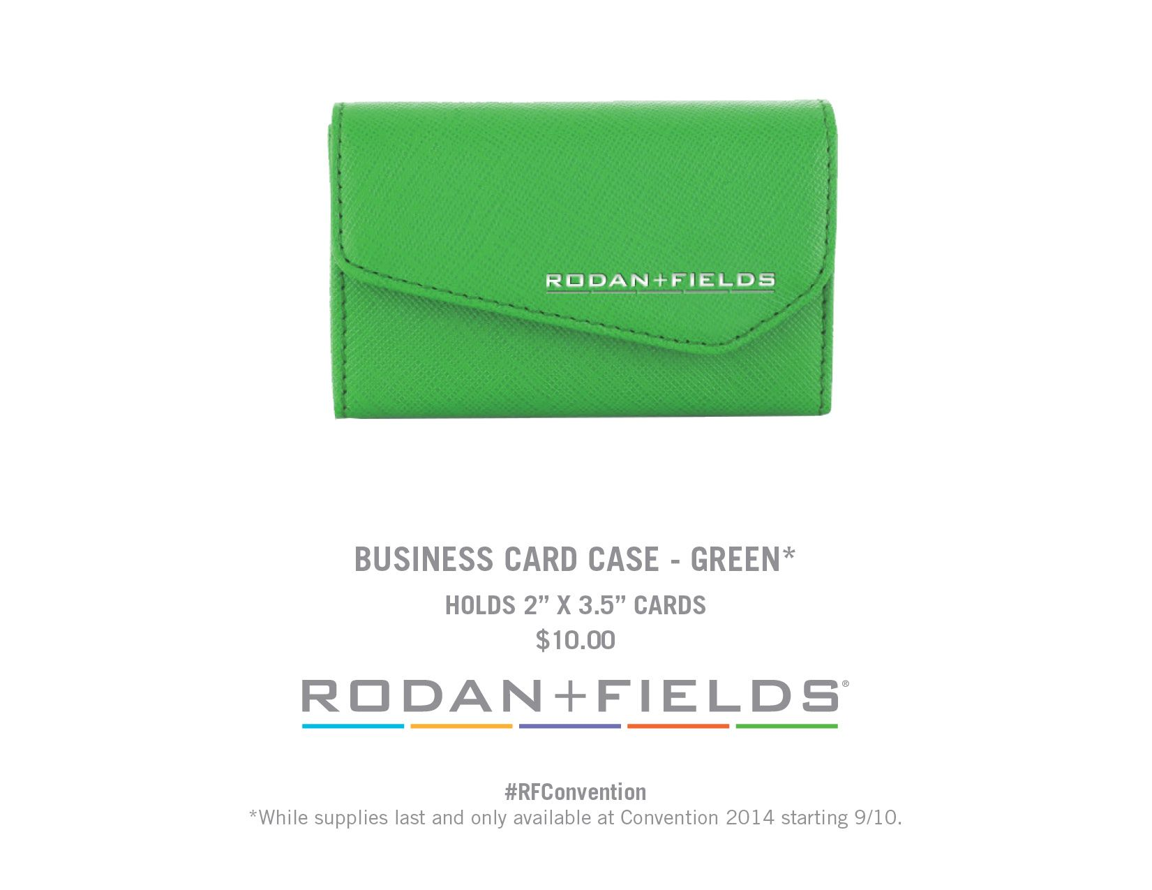 Inspirational Gallery Rodan and Fields Business Cards