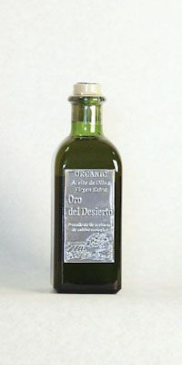 Oro Del Desierto Coupage Organic | The Best Olive Oils