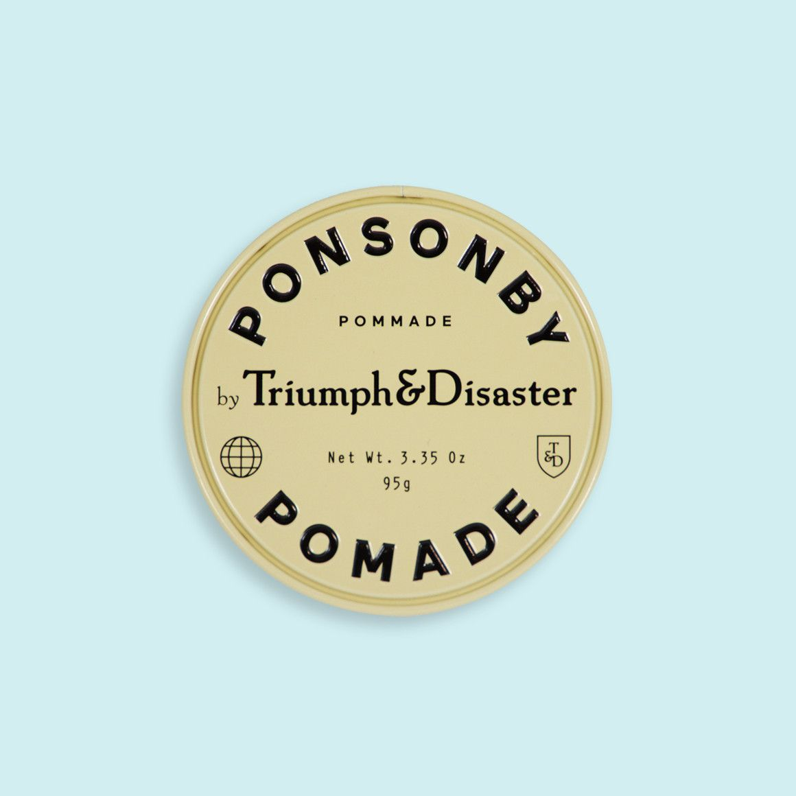 Ponsonby Pomade Triumph and Disaster